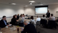 Recent event in Peterborough. Cambridgeshire and Peterborough Combined Authority is delivering Brexit Advisory events at e-Space North in Littleport on Thursday 24 February