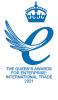 Queen's Award logo