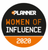 Women of Influence banner