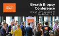 Breath Biopsy Conference banner
