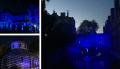 Cambridge #makeitblue week 7