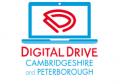 Digital Drive logo