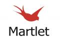 Mrtlet logo