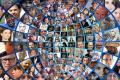Globe with photo montage of faces_ Image by Gerd Altmann from Pixabay