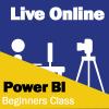 Live online Power BI banner