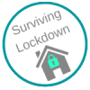 Cambridge Network Surviving Lockdown logo