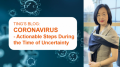 Ting's blog - banner_ Coronavirus- actionable steps during the time of uncertainty
