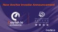 Crayfish new investor in Accelerator banner