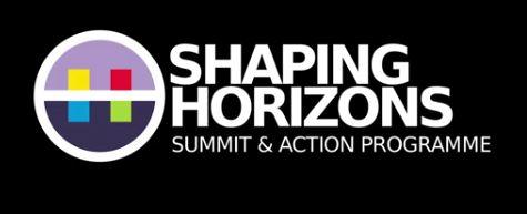 Shaping Horizons logo