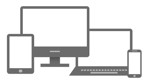 technology equipment -- Image by ElisaRiva from Pixabay