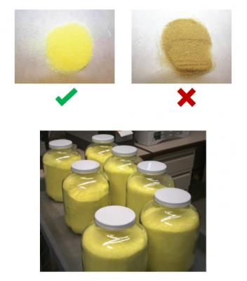 Tetrakis (triphenylphosphine)palladium(0), or Pd(PPh3)4