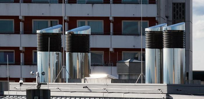 Ventilation  Credit: stux