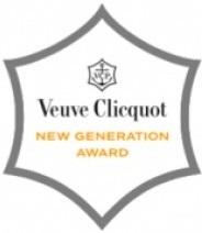 Darktrace CEO wins Veuve Clicquot New Generation Award