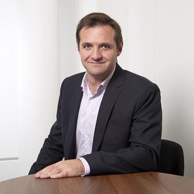 Sylvain Vittecoq, CTO of CyanConnode plc