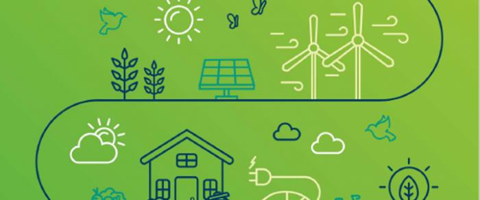 Zero Carbon strategy _cover